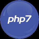 Κονκάρδα php 7 blue