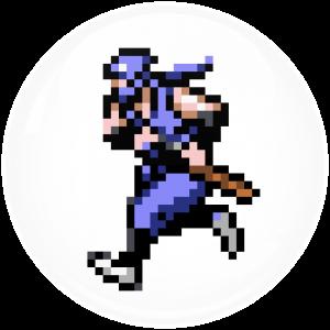 Κονκάρδα Arcade Shinobi