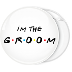 Κονκάρδα I am the groom friends edition