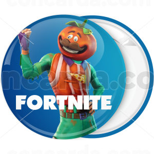Κονκάρδα Fortnite Tomato Head