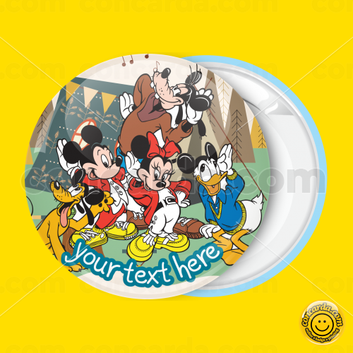 bf737771cfb Κονκάρδα για party Mickey and friends