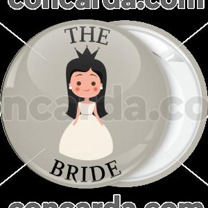 Kονκάρδα bachelor The Bride Cilly