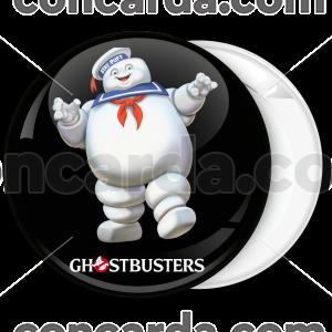 Κονκάρδα Ghostbuster Marshmallow Man