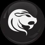 Κονκάρδα Ζώδια Λέων black collection