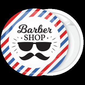 Κονκάρδα barber shop face pole