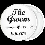 Κονκάρδα The groom καρδιά