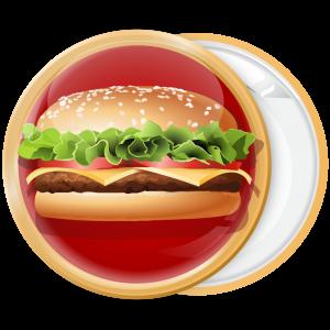 Κονκάρδα Burger Red