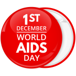 Κονκάρδα 1st December world Aids Day