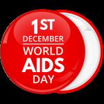 Κονκάρδα 1st December world Aids Day