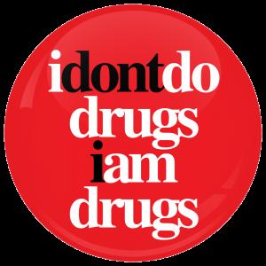 Κονκάρδα I am the Drugs