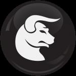 Κονκάρδα Ζώδια Ταύρος black collection