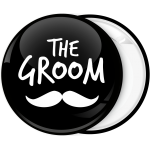 Κονκάρδα I am the groom simple
