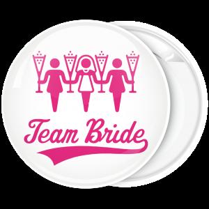 Kονκάρδα Team Bride drinking team