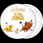 Κονκάρδα Welcome to the jungle heroes