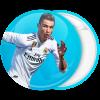 Κονκάρδα Christiano Ronaldo μπλε