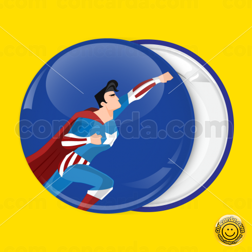 9ec209cb0a4 Κονκάρδα σουπερ ήρωας