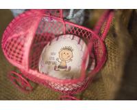Παιδικές κονκάρδες για γέννηση