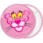 Κονκάρδα κεφάλι Ροζ Πανθηρας
