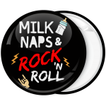 Κονκάρδα Milk naps and rock and roll