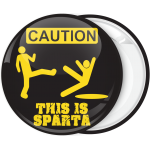 Κονκάρδα This is Sparta Caution