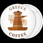 Σουβενίρ κονκάρδα Greece Coffee