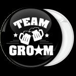 Κονκάρδα Team Groom Beers