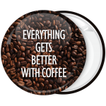 Κονκάρδα Everything gets better with coffee capital