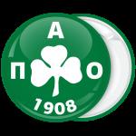 Κονκάρδα Παναθηναϊκός FC πράσινη