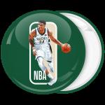 Κονκάρδα NBA Γιάννης Αντετοκούνμπο