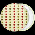 Κονκάρδα Χριστουγέννων Patterns stars