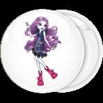 Κονκάρδα κούκλα Monster High Ari Hauntington
