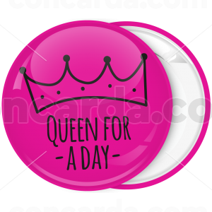 Kονκάρδα Queen for a day