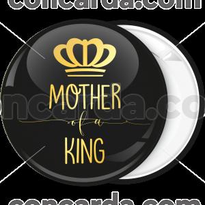 Κονκάρδα mother of a king