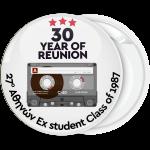 Κονκάρδα Reunion cassette C 60
