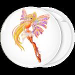 Κονκάρδα Stella Sirenix Winx