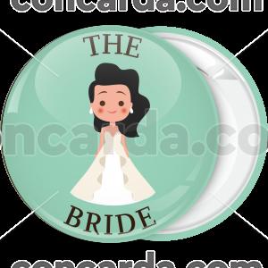 Kονκάρδα bachelor The Bride Bizzy