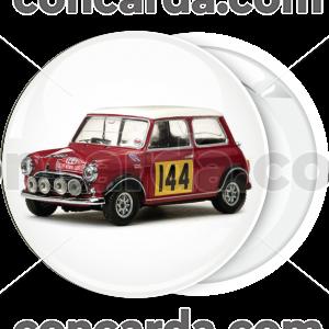Κονκάρδα mini cooper 144