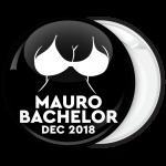 Κονκάρδα για bachelor γαμπρού Mauro