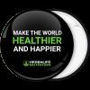 Κονκάρδα Herbalife make the world healthier and happier