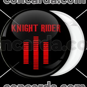 Κονκάρδα Knight Rider voice