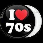Κονκάρδα I Love 70s