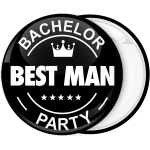 Κονκάρδα bachelor party best man king collection