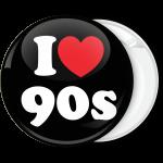Κονκάρδα I Love 90s