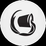 Κονκάρδα Ζώδια Υδροχόος white collection