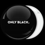 Κονκάρδα Only Black