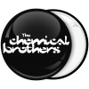 Κονκάρδα Chemical Brothers logo
