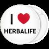 Κονκάρδα I Love Herbalife classic