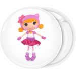 Παιδική Kονκαρδα κούκλα Lalaloopsy