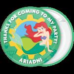 Κονκάρδα Ariel γοργόνα