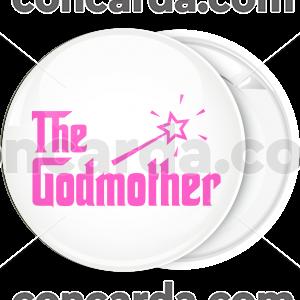 Κονκάρδα The Godmother ροζ